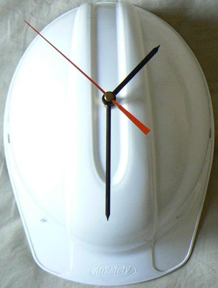 Constructionist Clock