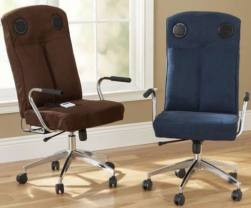 iSwivel Desk Chair