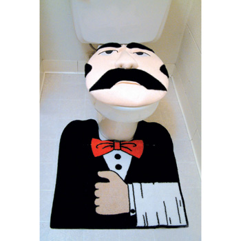 Butler Bath Set