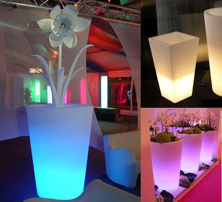 Light Pots