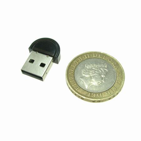 Nano USB Bluetooth Dongle photo