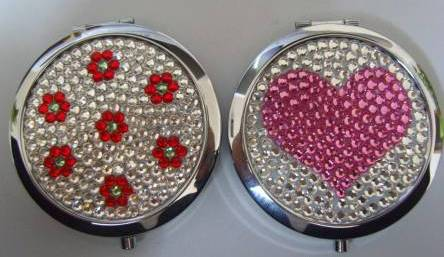 Swarovski Crystal Cosmetic