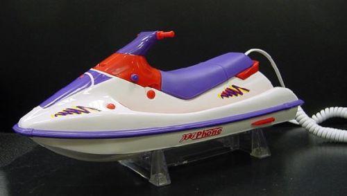 Jet Ski Telephone