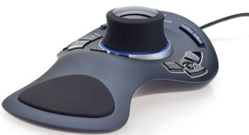 3Dconnexion SpaceExplorer 3D Mouse