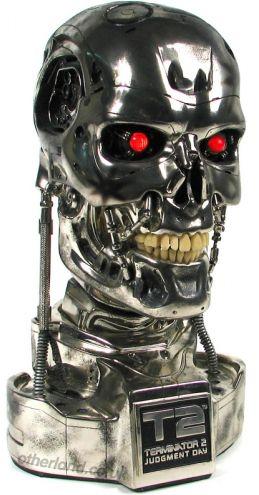 Terminator 2 Lifesize Endoskull
