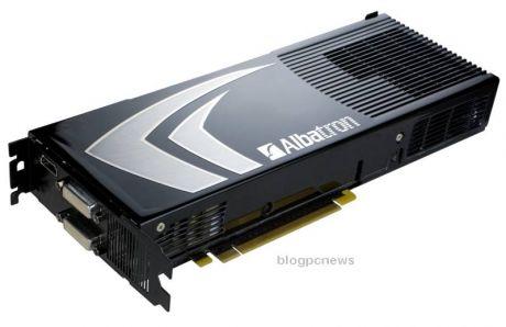 NVIDIA 9800 GX2