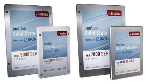 Imation Solid State Drive