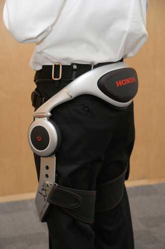 Walking Assist Device