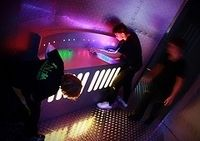 New Space Flight Quest at Boda Borg in Sweden Shocks Guests