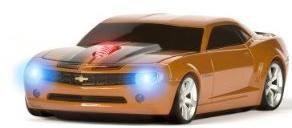Camaro Road Mice