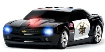 Camaro Highway Patrol