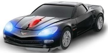 Corvette Road Mice