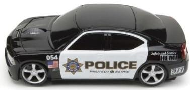 Charger Police Road Mice