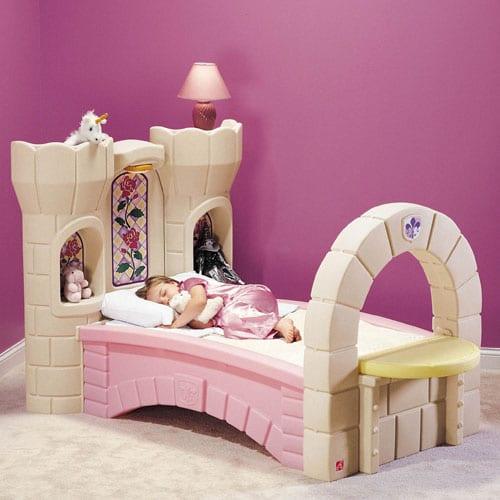 Dream Castle Convertible Bed