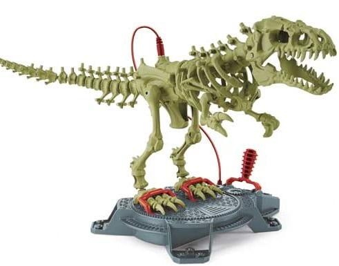 SKELEFLEX Dinosaur Powerflex Skelelab