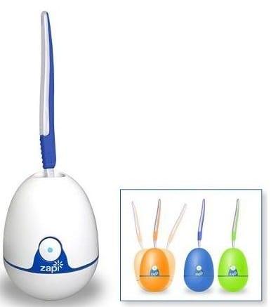 VioLight ZAPI Toothbrush Sanitizer U.V. Sterilizer