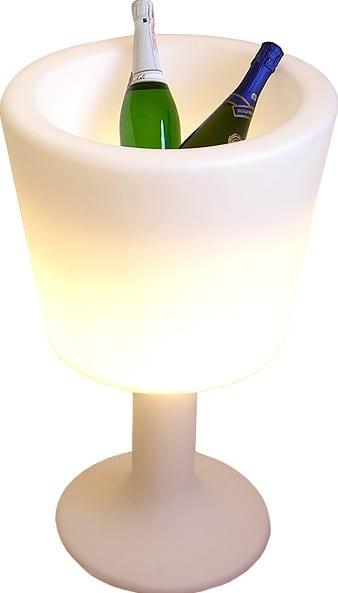 Drink Light Bottle Cooler
