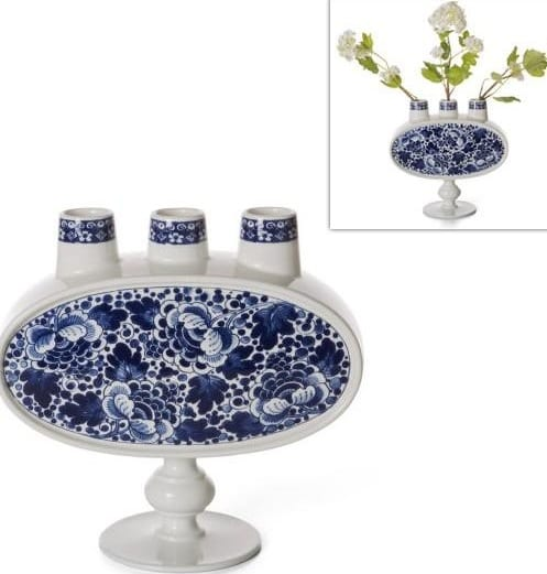 delft blue collection