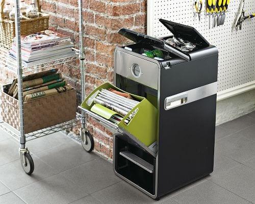 Premium Home Recycling Center