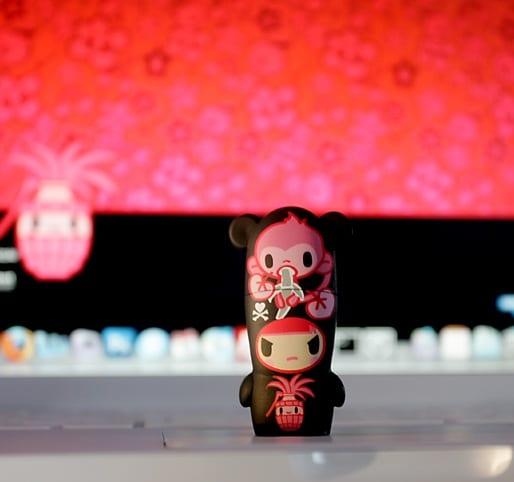 Pink Meletta by tokidoki01