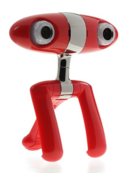 Minoru 3D Webcam