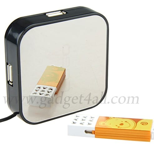 USB Mirror Hub