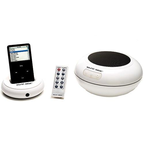 SoundMaster Satellite Floating Wireless Waterproof Speakers