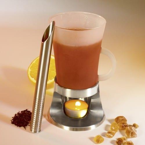 Tea Cup Warmer Set