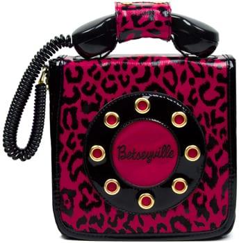 Betseyville call me purse