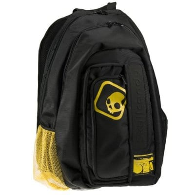 MP3 Player Audio Backpack with Speakers