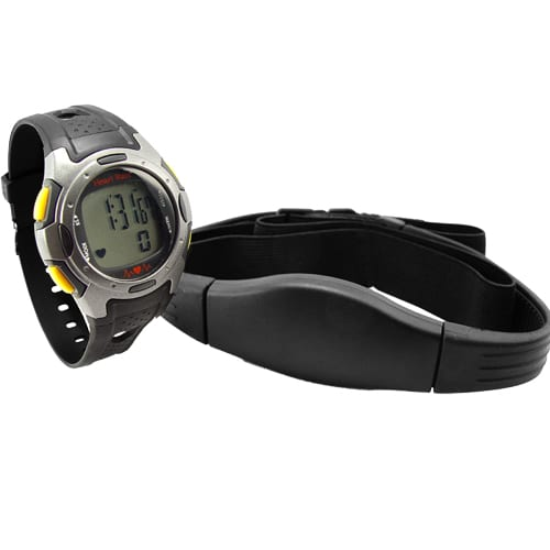 Heart Rate Monitor - Exercise Watch