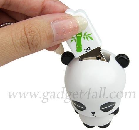 iBear USB Flash Drive