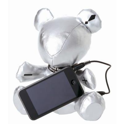 music-bear-silver1