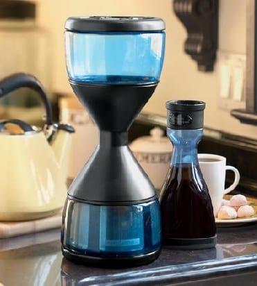 Hourglass Coffee Brewer