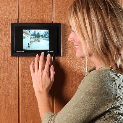 Digital Door Viewer