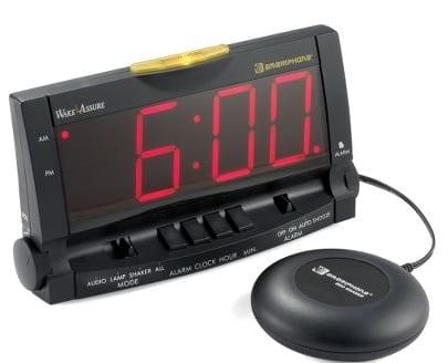 The Sensory Over load Alarm Clock
