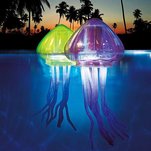 Ocean Art Mini Jellies