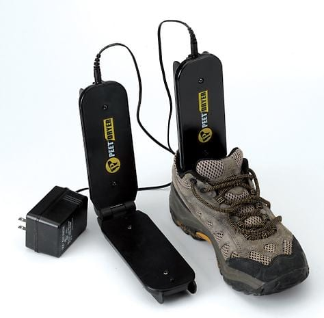 Portable UV Shoe & Boot Dryer
