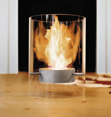 Ponton Fireplace