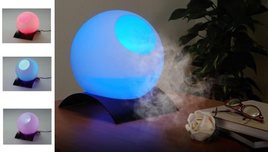 Aroma Mist Ball