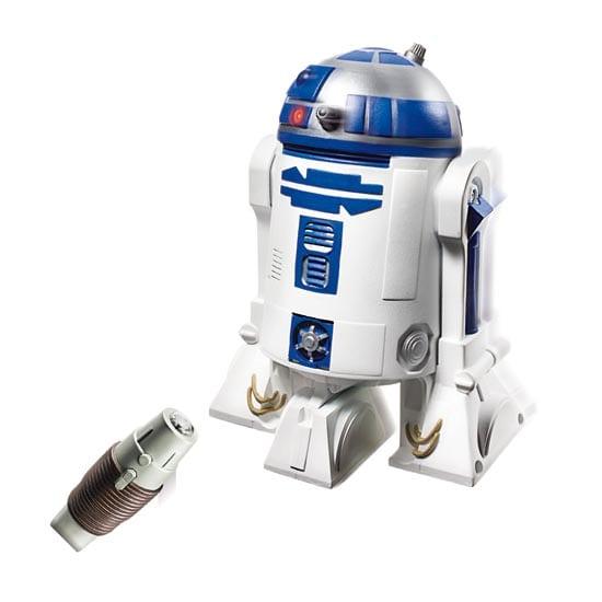 The Clone Wars Remote Control R2-D2