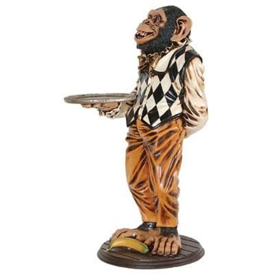 Animals Butler Statue