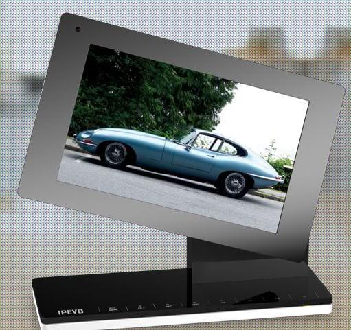 IPEVO Kaleido R7 Wireless digital Frame