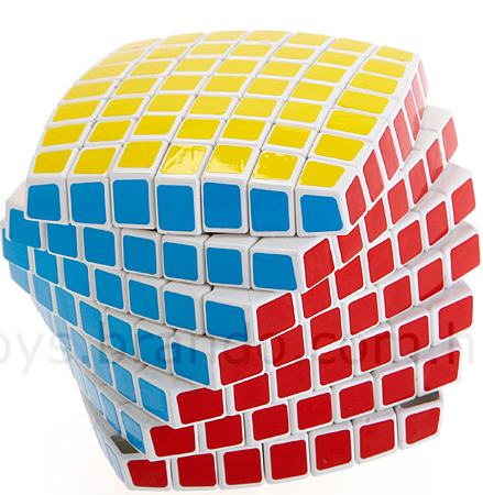 777 Curve IQ Cube