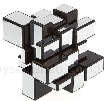 Transformed Mirror IQ Blocks