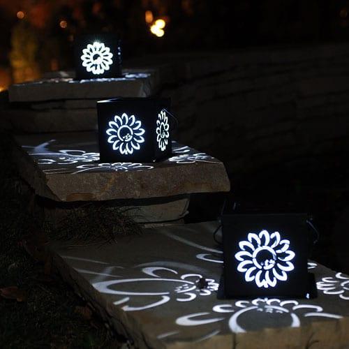 Solar Luminary