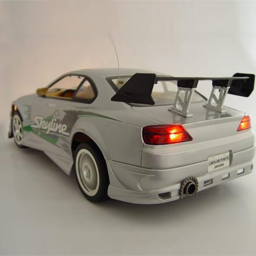 Radio Control Drifting RC Toy Super Racing Car