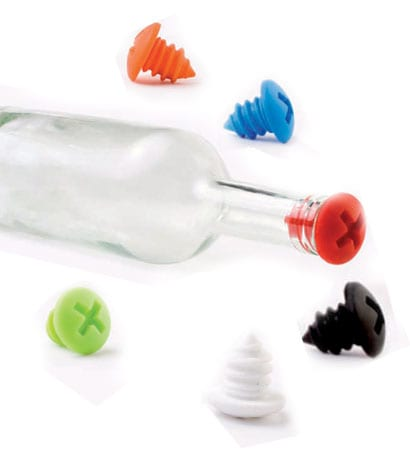Bottle Screws
