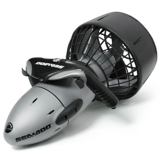 Seascooter GTi
