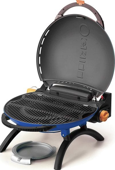 O-Grill Barbeque